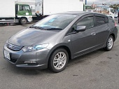 HONDA INSIGHT G