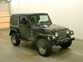JEEP OTHER SAHARA